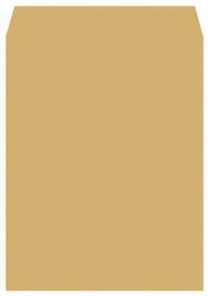 【芥菜籽文具】//博崴紙品//N1105 大5K中興牛皮公文封-100入/包