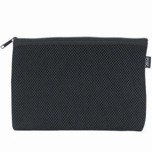 【芥菜籽文具】//三燕 COX// B6 防震泡棉網格拉鏈袋  NO.651H  (1打/入)