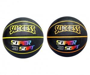 【芥菜籽文具】//成功體育文具//球類用品//超黏螢光藍球S1171 (7號)