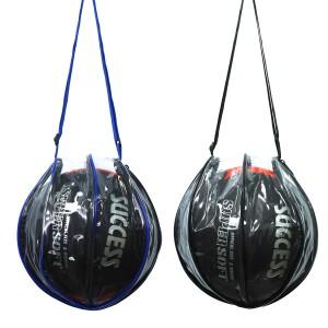 【芥菜籽文具】成功體育文具 // 球類用品 //防潮籃球專用袋 藍.黑  S1814 //  4715332518142