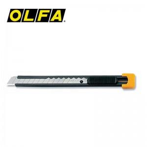 【芥菜籽文具】//OLFA// 小型美工刀S型