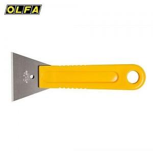 【芥菜籽文具】//OLFA// 鐵爪(刮刀)SCR-L型