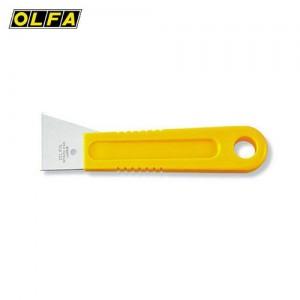 【芥菜籽文具】//OLFA// 鐵爪(刮刀)SCR-M型