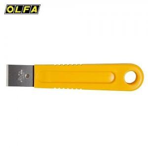 【芥菜籽文具】//OLFA// 鐵爪(刮刀)SCR-S型