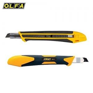 【芥菜籽文具】//OLFA// X系列舒適握把小型美工刀XA-1型