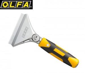【芥菜籽文具】//OLFA// 刮刀XSR-200型 (刀片可替換)